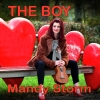 Nieuwe Single Mandy Storm : The Boy !