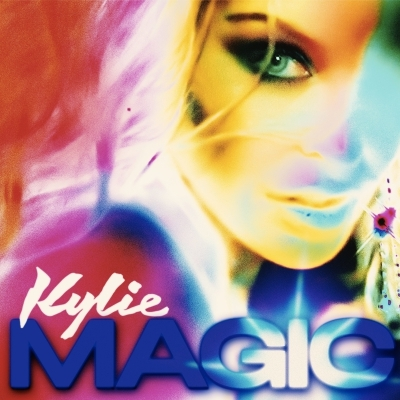 Tipper Van De Week Hitradio : Kylie Minogue : Magic : Hoor je elke dag om 12 uur en 18 uur op Hitradio !