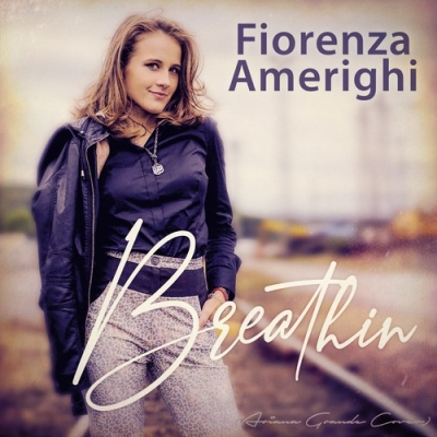 Nieuwe Single Fiorenza Amerigh - Breathin !