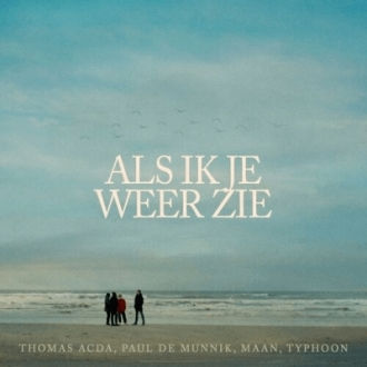 Tipper van de week : Thomas Acda, Paul De Munnik, Maan En Typhoon