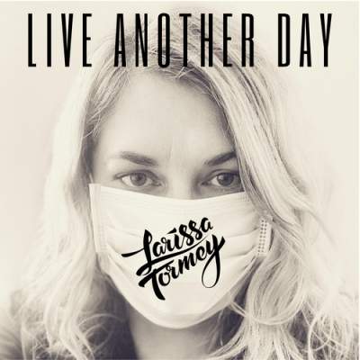 Nieuwe Single Larissa Tormey : Another Day !